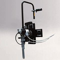 Автоматическая сварочная головка ESAB А2 S GMAW Mini Master