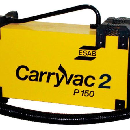 Мобильная система вытяжки ESAB CARRYVAC 2