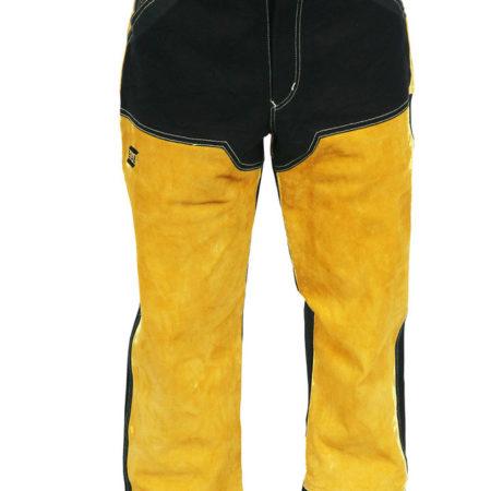 ESAB Proban Welding Trousers Кожаные брюки сварщика