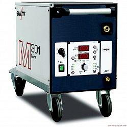 Аппарат для сварки MIG/MAG со ступенчатым переключением EWM Mira 301