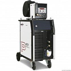 Аппарат импульсной сварки MIG/MAG EWM Phoenix 451 Puls