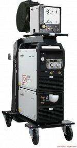 Аппарат импульсной сварки MIG/MAG EWM Phoenix 355 Puls