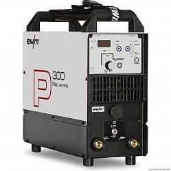 Аппарат для ручной сварки постоянным током EWM Pico 300 cel pws