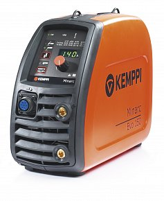 Cварочный аппарат Kemppi Minarc Evo 150 для сварки электродом