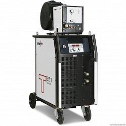 Аппарат для сварки MIG/MAG с плавной регулировкой EWM Taurus 551 FDG / FDW