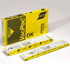 Сварочный электрод ESAB OK NiFe-Cl-A (ранее OK 92.58)