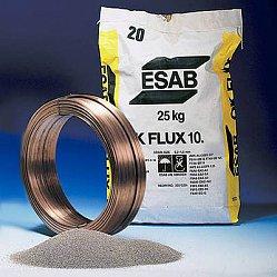 Сварочный флюс ESAB OK Flux 10.64