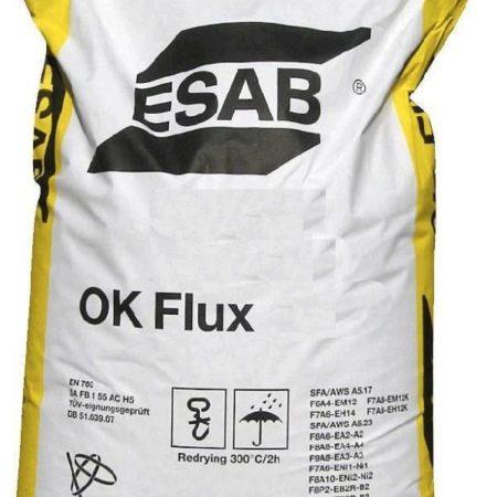 Сварочный флюс ESAB OK Flux 10.95